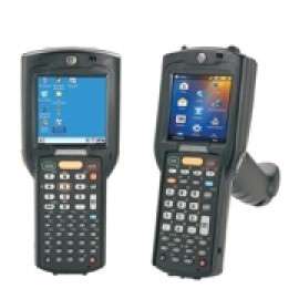 Mobilný terminál Motorola MC3200