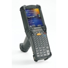Priemyselný mobilný terminál Motorola MC9190